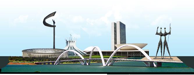 Conheça Brasília